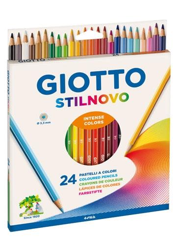 GIOTTO STILNOVO 36 BOX